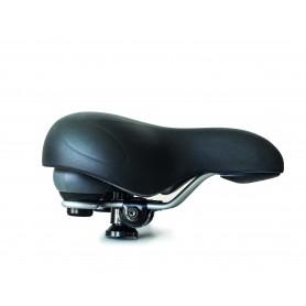 Option zu NOHrD Bike: Komfort-Sattel