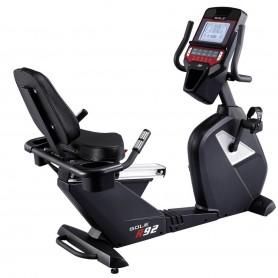 Sole Fitness R92 Liegeergometer (3412)
