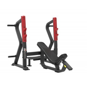 Impulse Olympic Incline Bench (SL7029)