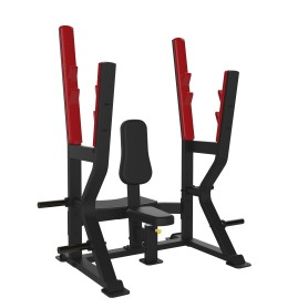 Impulse Olympic Shoulder Press Bench (SL7031)
