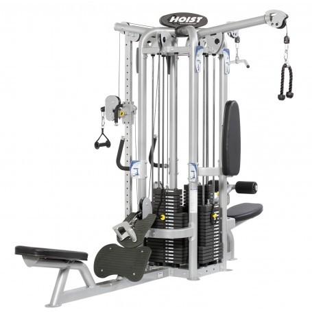 Hoist Fitness 4-Stationen-Turm (CMJ-6000-1)