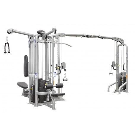 Hoist Fitness 6-Stationen-Turm (CMJ-6600-S)