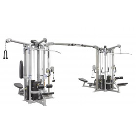 Hoist Fitness 9-Stationen-Turm (CMJ-6000-2)