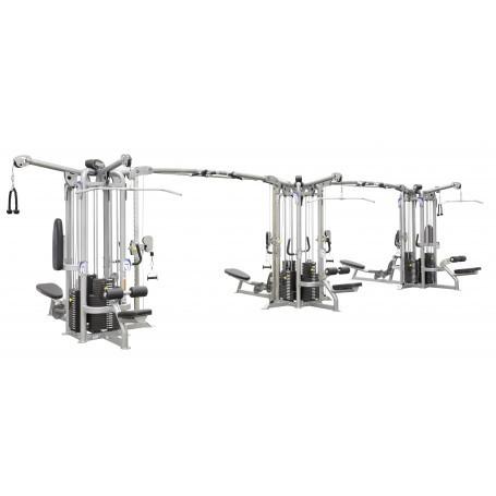 Hoist Fitness 14-Stationen-Turm (CMJ-6000-3)