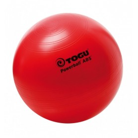 TOGU Powerball ABS red