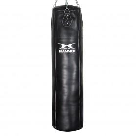 35kg Boxsack Rindsleder Professional