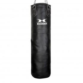 45kg Boxsack Leder