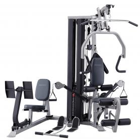 BodyCraft GX Multistation with leg press