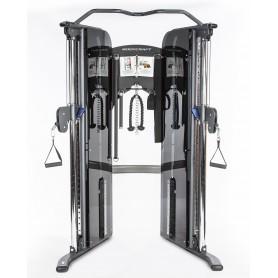 BodyCraft PFT V3 Premium Functional Trainer (entraîneur fonctionnel)