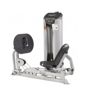 Hoist Fitness Beinpresse/Wadenheber (HD-3403)