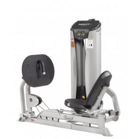 Hoist Fitness Presse-jambes / Lève-mollets (HD-3403)