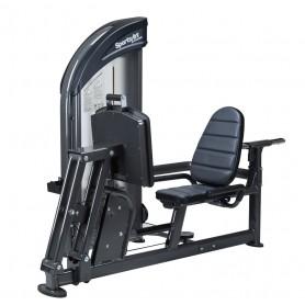 SportsArt Leg Press / Calf Extension (DF201)