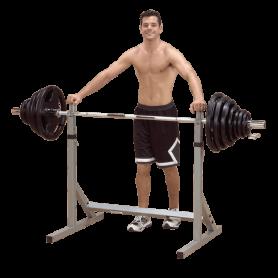 Support de squat pour lignes électriques (PSS60X)