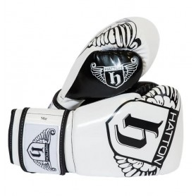 Gants de boxe Hatton Coolflow PU (JLBOX-HATFG)