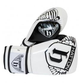Hatton Coolflow PU Boxing Gloves (JLBOX-HATFG)