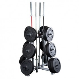 Body Solid Pro Club Line disc stand (SWT1000)