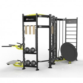 Impulse Fitness Functional I-Zone Trainer S-Shape (IZ-S)