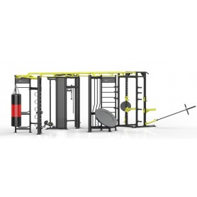 Impulse Fitness Functional I-Zone Trainer X-Shape (IZ-X)