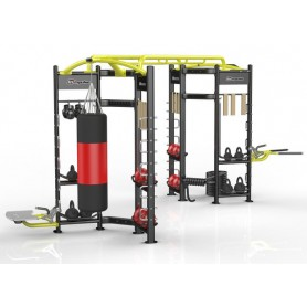 Impulse Fitness Functional I-Zone Trainer I-Shape (IZ-I)