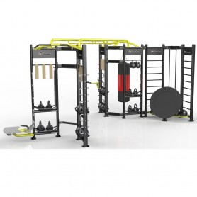Impulse Fitness Functional I-Zone Trainer L-Shape (IZ-L)