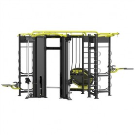 Impulse Fitness Functional I-Zone Trainer O-Shape (IZ-O)