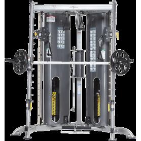 TuffStuff CXT200/225 station d'entraînement d'angle avec multi-presse
