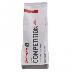 Sponser Competition Hypotonic 800g refill bag