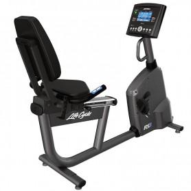 Life Fitness RS1 Go Recumbent Ergometer