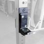 Body Solid Commercial Half Rack (SPR500)