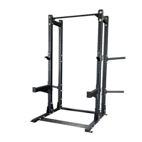 Demi-rack étendu Body Solid Commercial (SPR500BACK)