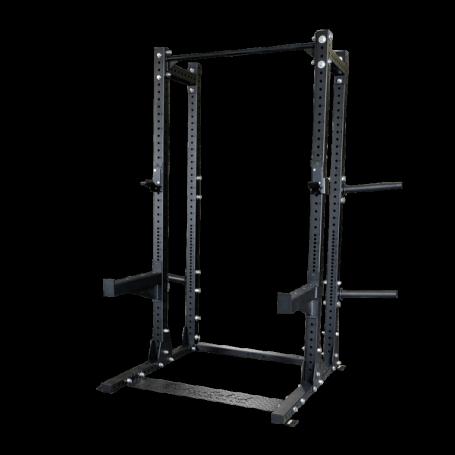 Body Solid Commercial Extended Half Rack (SPR500BACK)