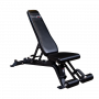 Body Solid Commercial Half Rack Package (SPR500P2)
