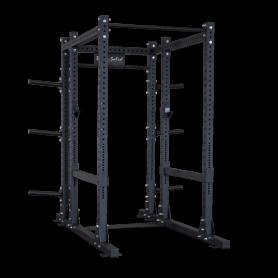 Body Solid Commercial Power Rack étendu (SPR1000BACK)