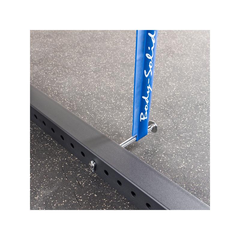 Body Solid Bandbefestigung zu Power Rack SPR500/1000/GPR400 (SPRBP)