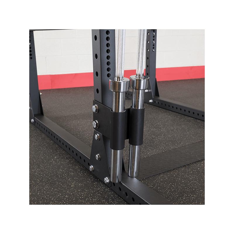 Body Solid Stangenhalterung zu Power Rack SPR500/1000 (SR-BHV)
