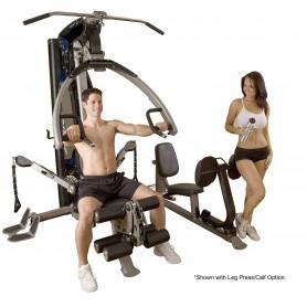 BodyCraft Elite V5 multistation with leg press