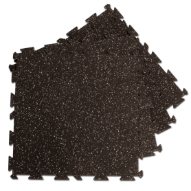 Bodenschutzmatten Interlocking gesprenkelt (RFBST4PS)