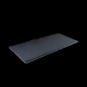 Floor protection mat 203 x 91cm, black (RF36T)