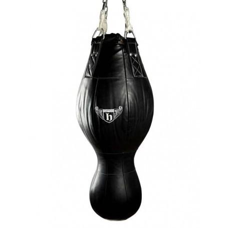 Hatton Leather Punching Bag 3 in 1 (JLBOX-HATBTRP)