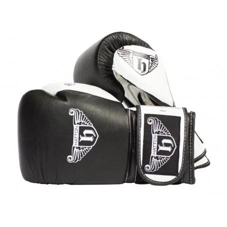 Hatton Pro Boxing Gloves Leather (JLBOX-HATSG)