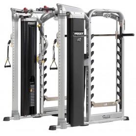 Hoist Fitness Mi7 Ensemble - Entraîneur fonctionnel avec multi presse