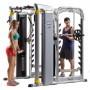 Hoist Fitness Mi7 Ensemble - Functional Trainer avec Multi Press
