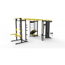 Impulse Fitness Functional I-Zone Trainer T-Shape 2 (IZ-T2)