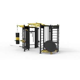 Impulse Fitness Functional I-Zone Trainer H-Shape (IZ-H)