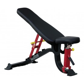 Impulse Fitness FID Bench (SL7011)