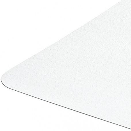 Bodenschutzmatte 140 x 70cm, transparent