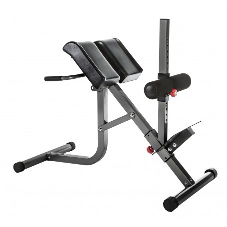 BodyCraft Hyperextension 45Grad/Roman Chair Kombi F670
