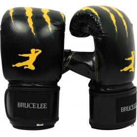 Bruce Lee Punching Bag Gloves