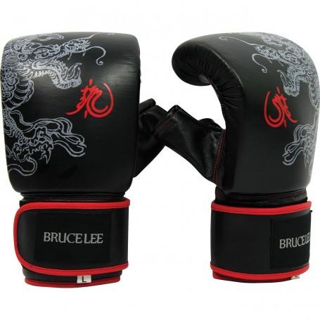 Bruce Lee Boxsackhandschuhe Deluxe