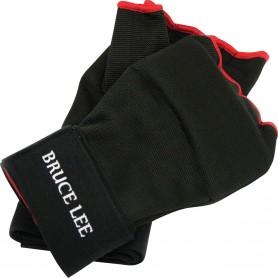 Bruce Lee Easy Fit Boxbandagen Handschuhe mit Gel-Polsterung